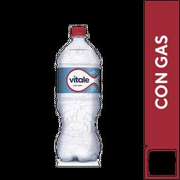 Vitale con Gas 600 ml