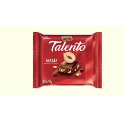 Talento Chocolate Con Avellanas Garoto