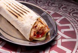 Shawarma de Cerdo