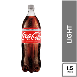 Coca-Cola Light 1.5 L