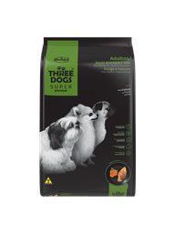 Alimento para perros Three Dogs Adulto sb 10,1k