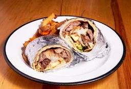 Wrap Cali Burrito