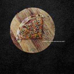 Slice Libre & Borde Relleno