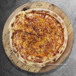 Pizza Libre & Borde Relleno