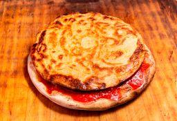 Pizzeta a Caballo