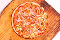 Pizzeta al Gusto