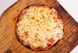 Pizza Muzzarella