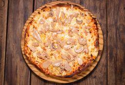 Pizzeta de Champiñón