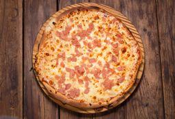 Pizzeta con Jamón