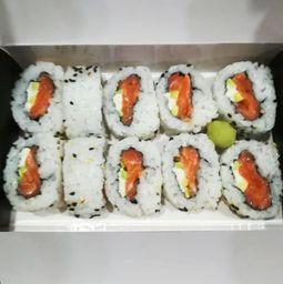 Urumaki Fish And Cheese