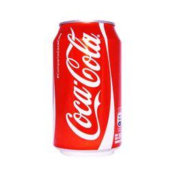 Coca-cola en lata 354 ml