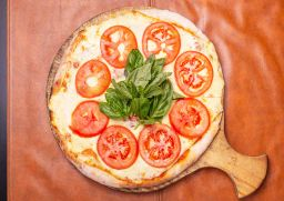 Pizzeta Delicia
