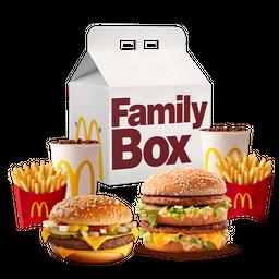 Family Box Clásica para 2