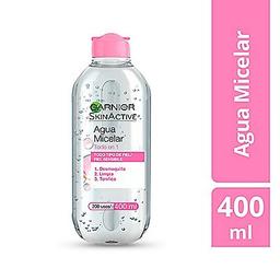 Garnier-Skin Active Garnier Skin Active Agua Micelar Todo En 1
