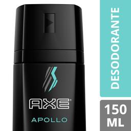 Axe Desodorante Aerosol Apollo