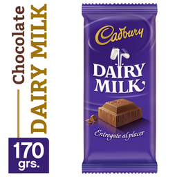 Cadbury Chocolate Dairy Milk