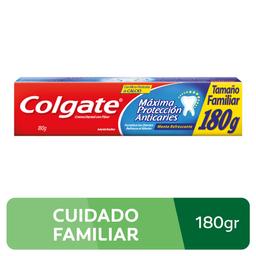 Colgate Crema Dental Calcio Maxima Proteccion