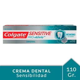 Colgate Crema Dental Sensitive Pro-Alivio