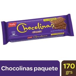 Chocolinas Galletas Bagley