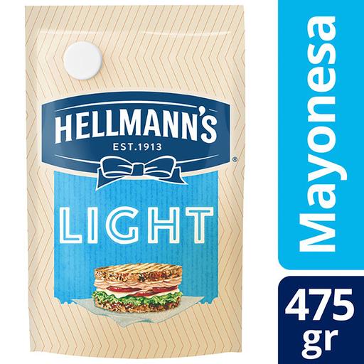 Hellmann's Mayonesa Light