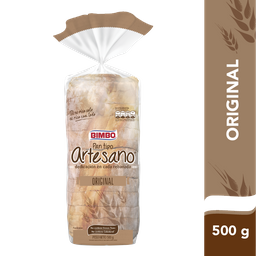 Artesano Bimbo Pan