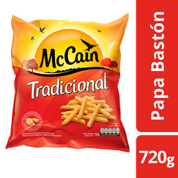 Mc Cain Papas Tradicional Mccain