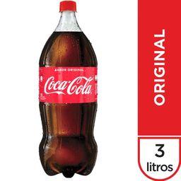 Coca-Cola Original Refresco