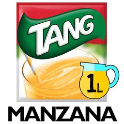 Tang Refresco Manzana