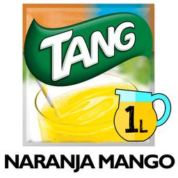 Tang Refresco Naranja Mango