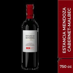 Estancia Mendoza Vino Cabernet Malbec