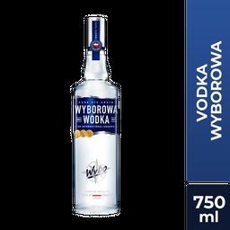 Wyborowa Smirnoff Vodka Bt