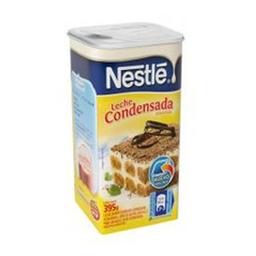 Leche Condensada Nestle 395 g