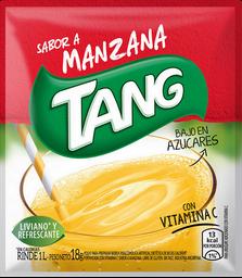 Jugo en Polvo Tang Sabor Manzana 18 g