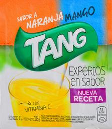 Jugo en Polvo Tang Sabor Naranja-Mango 18 g
