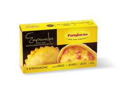 Empanadas Pangiorno Jamon y Queso 630 g