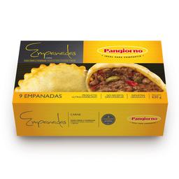 Empanadas Pangiorno Carne 630 g