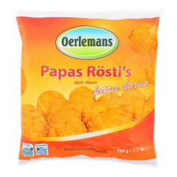 Papas Rostis Oerlemans