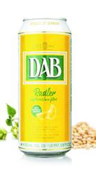Dab Cerveza Radler