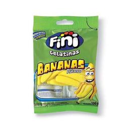Fini Gomitas Bananitas