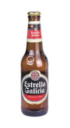 Estrella Galicia Cerveza De Galicia