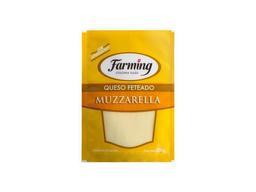 Queso Muzzarella Al Vacio Farming