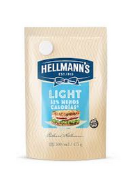 Mayonesa Hellmann´s Light
