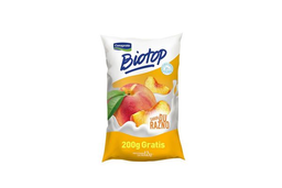 Conaprole Conaprale Yogur Biotop Durazno