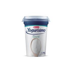 Yogur Yogurisimo Natural Sin Azucar 250 g