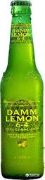 Damm Cerveza Lemon Bt