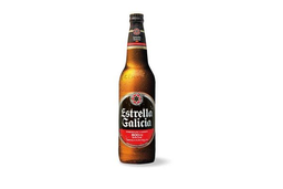 Estrella Galicia Cerveza Botella