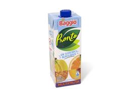 Baggio Jugo Sin Azucar Multifruta
