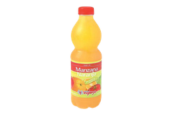 Tienda Inglesa Jugo De Manzana Y Naranja