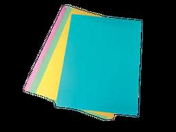 Cartulina 50 x 65 Color 180 g