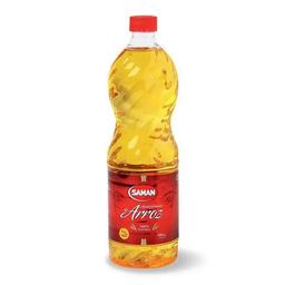 Aceite de Arroz Saman